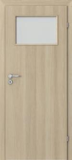 Interiérové dvere Laminát CPL, vzor 1.2