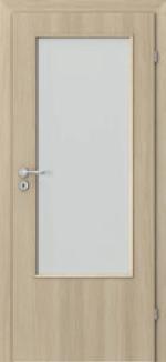 Interiérové dvere Laminát CPL, vzor 1.3