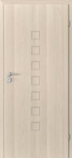 Dvere Porta Focus, model 1.C