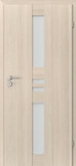 Dvere Porta Focus, model 3.A