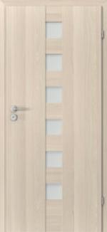 Dvere Porta Focus, model 3.B