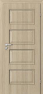 Interiérové dvere Laminát CPL, vzor 5.1