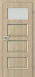 Interiérové dvere Laminát CPL, vzor 5.2