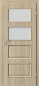 Interiérové dvere Laminát CPL, vzor 5.3