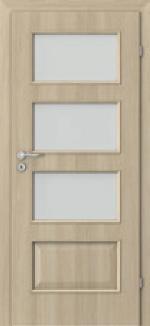 Interiérové dvere Laminát CPL, vzor 5.4
