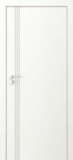 Dvere Porta Vector, model B