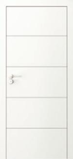 Dvere Porta Vector, model E