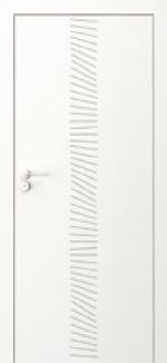 Dvere Porta Vector, model D