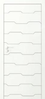 Dvere Porta Vector, model I