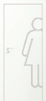 Dvere Porta Vector, model L