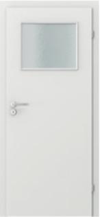 Dvere Porta Decor 1/3 sklo M