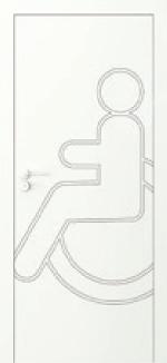 Dvere Porta Vector, model N