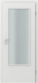 Dvere Porta Decor 3/4 sklo D