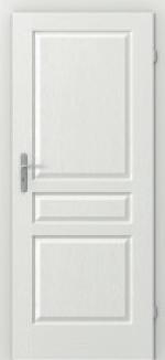 Interérové dvere Viedeň, plné