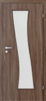 Dvere Porta Twist, model D.1