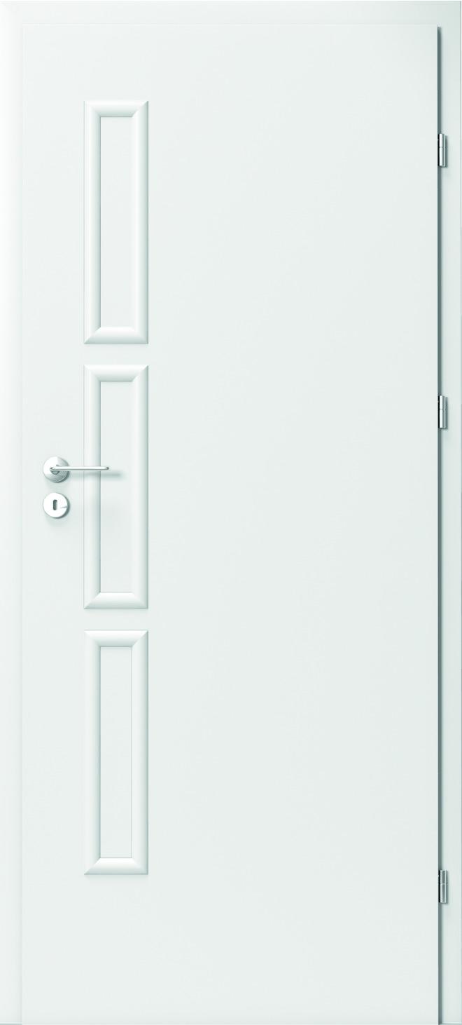 Dvere Porta Granddeco, model 6.1