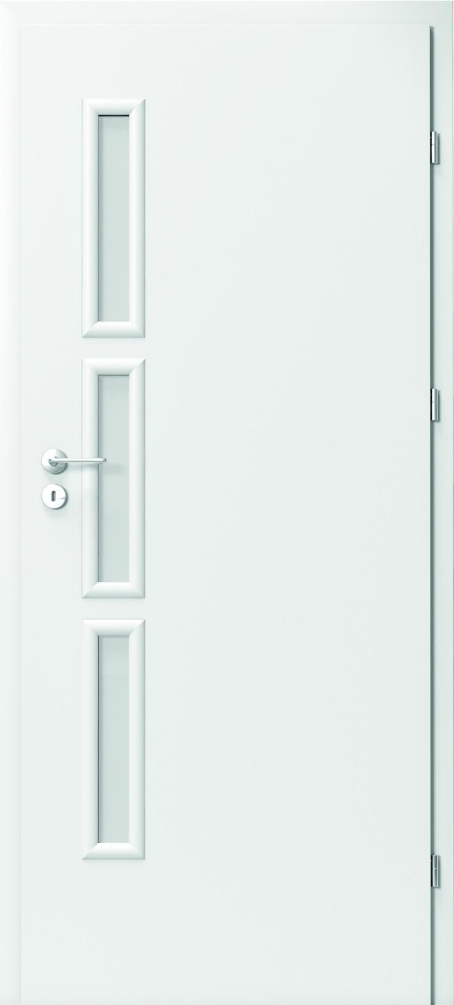 Dvere Porta Granddeco, model 6.2