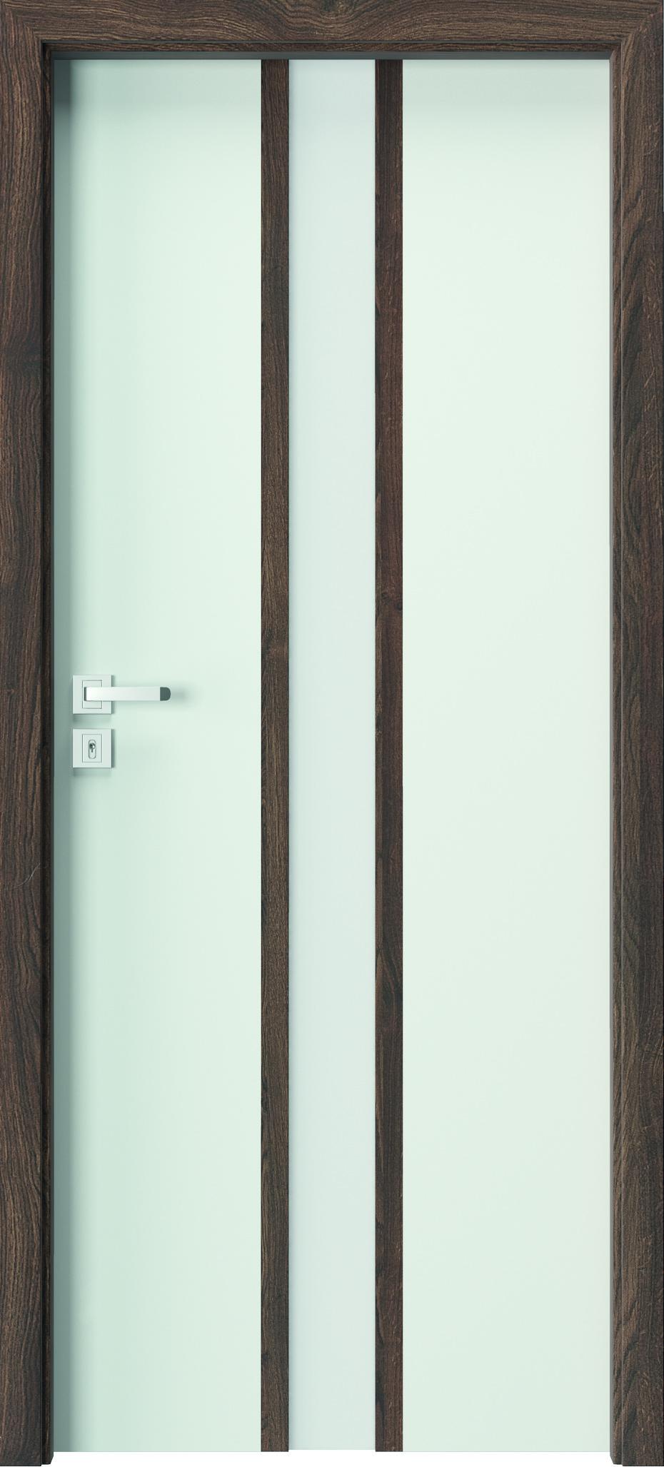 Dvere Porta Pasky, model 2