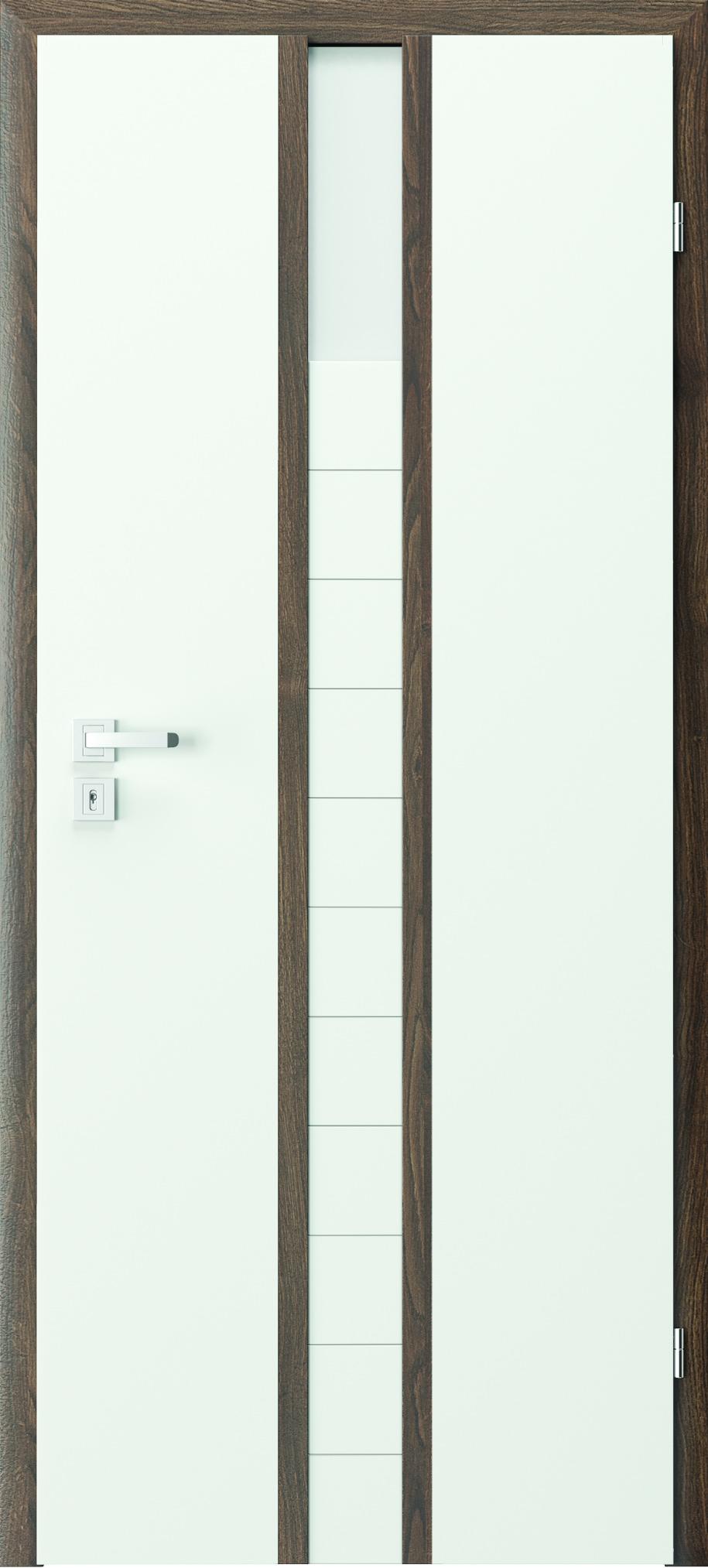 Dvere Porta Pasky, model 3