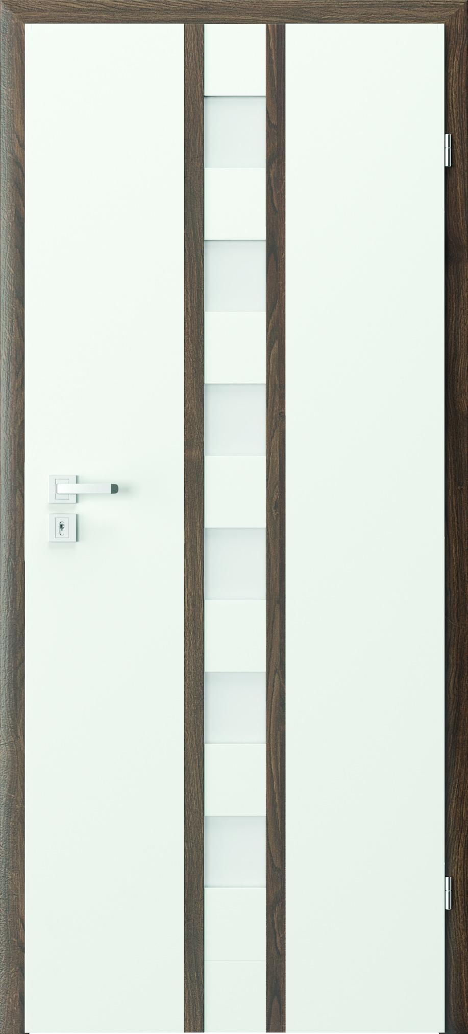 Dvere Porta Pasky, model 4