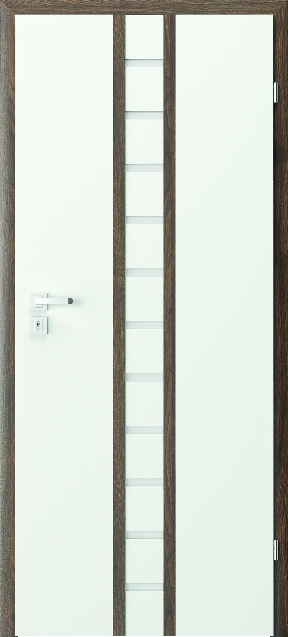 Dvere Porta Pasky, model 5