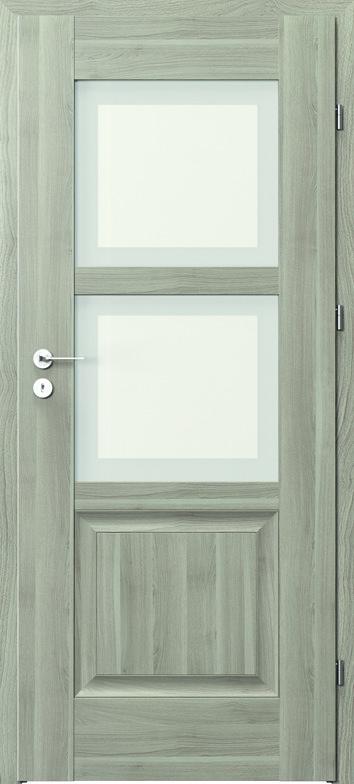 Dvere Porta Inspire, model B.2