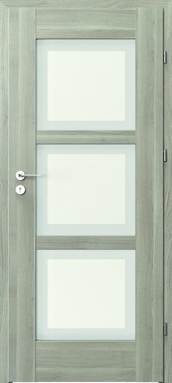 Dvere Porta Inspire, model B.3