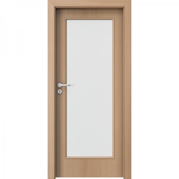 Interiérové dvere Laminát CPL, vzor 1.4