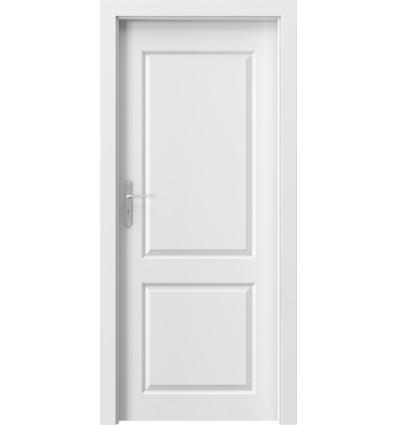 Dvere Porta Royal, plné A